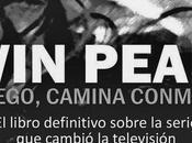 """""""Twin Peaks. Fuego, camina conmigo"""" Nuevo libro sobre serie cambió televisión"""
