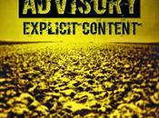 Parental Advisory Explicit Content Virgilio Moreno