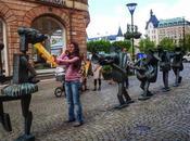 música otra parte... Malmö Göteborg