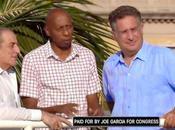 Guillermo Fariñas: normalización relaciones Cuba-EEUU sería negocio?