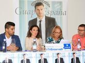 "elige ""Guapo España"" Málaga organizado Nueva Moda"