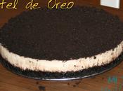 Mari cocinillas: Pastel Oreo