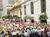 Rafael Correa: Ecuador gesta desestabilización derecha