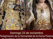Peregrinación Santuario Ntra. Sra. Consolación Coronada, Patrona Utrera