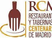Restaurantes Tabernas Centenarias Madrid. [Gastronomía tipica madrileña]