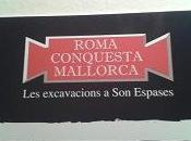 orígenes ocupación romana Mallorca caso Espases).