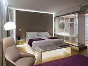 Eurobuilding, diseño, gastronomía alta tecnología, gran apuesta cadena hotelera Madrid