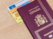 Renovar pasaporte español Holanda