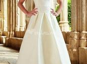 Raimon Bundó 2015: nueva colección vestidos novia