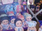 muñecos bonitos solidarios mundo