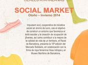 Social market barcelona