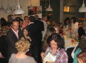 "Encuentro gastronómico ""Mandarinas cocina"" NaranjasKing chef Rodrigo Calle"