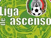 Resultados liguilla ascenso 2014