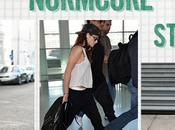 Trends Book Normcore,Ear Cuff, Slip Tail