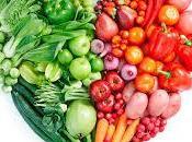 ¿Qué alimentos adecuados?