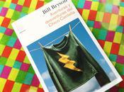 "Sorteo ""Aventuras desventuras chico centella"" Bill Bryson"