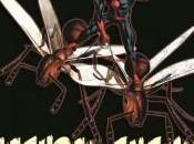 Marvel Comics anuncia novela prosa Ant-Man: Natural Enemy