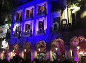 Club-Restaurante Ocaña celebra años inaugura D.F.