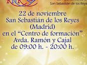 sábado noviembre vemos Madrid