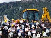 Hogar cierra 2014 1.000 trabajadores capacitados