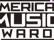 Estas actuaciones American Music Awards 2014