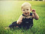 felices como bebés