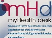Navegando blogosfera: myHealth desk