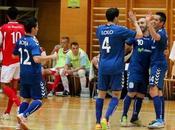Análisis Grupo UEFA Futsal Sporting Inter Movistar como anfitriones