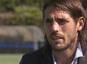 Entrevista Larrivey, delantero Celta Vigo
