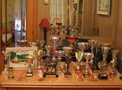 Trofeos temporada 2013-2014