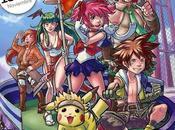"""Crónica: """"Salón Manga Getxo 2014"""""""