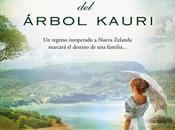 BookTráiler: Sarah Lark Sombra Árbok Kauri