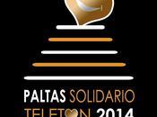 Teletón 2014, PALTAS SOLIDARIO presenta públicamente ultima preparación.