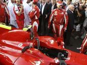 Ferraris regalados Juan Carlos.