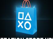 Nuevos lanzamientos semanales PlayStation Store