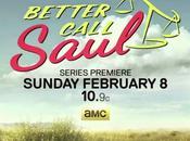 Nuevo avance fecha definitiva para 'Better Call Saul'