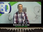 "Comarcal: Estrenes Cine, Oscar Vela ""Mastí"" 20/11/2014"