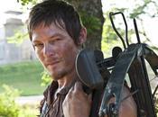 arriesgada jugada volver macho serie éxito: caso Daryl Walking Dead