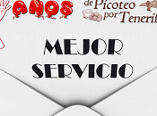 picoteo (III): Mejor servicio