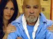 Asesino Charles Manson casa