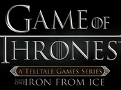 Primer Trailer Telltale's Games: Game Thrones