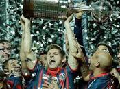 Lorenzo Almagro campeón Copa Libertadores 2014