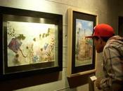 Centro Artes impulsa desarrollo artistas visuales