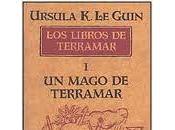 mago Terramar, Ursula Guin