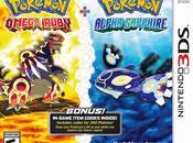 "Desata Nuevas Evoluciones ""Pokémon Omega Ruby"" Alpha Sapphire"""