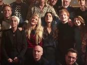 Direction, Bono, Sheeran muchos unidos contra Ébola