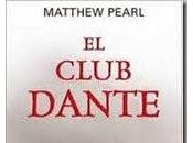 Club Dante (Matthew Pearl)