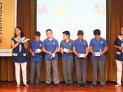 Fundación Renault entregó premios sexta edición Programa Educación Ambiental para todos.