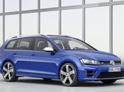 Volkswagen Golf Variant, familiar bien deportivo