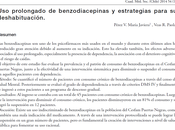 prolongado benzodiacepinas estrategias para deshabituación Pérez Veas